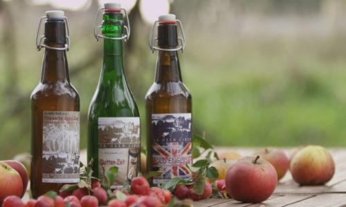 bottles & fruit on table_5:3
